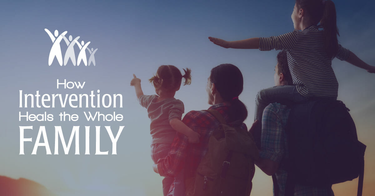 How Intervention Heals the Whole Family - Family First FFI