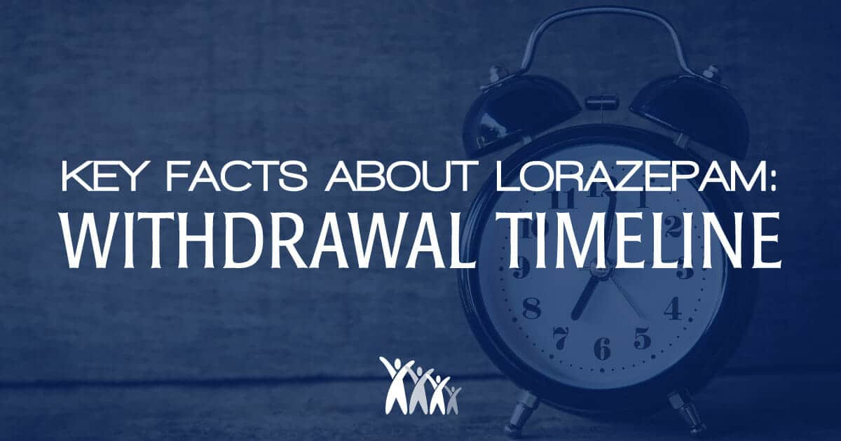 what cause lorazepam results