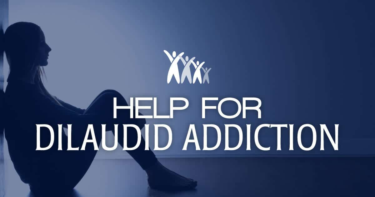 Dilaudid Addiction Help Intervention Rehab For Powerful Opioid - Family First
